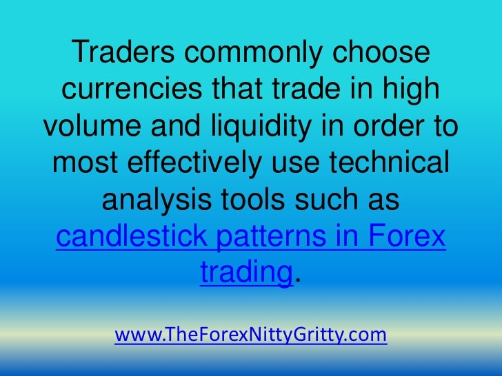 Tips for day trading forex