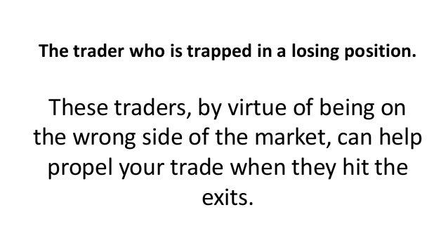 Profit from trapped traders with 2 simple setups Slide 3
