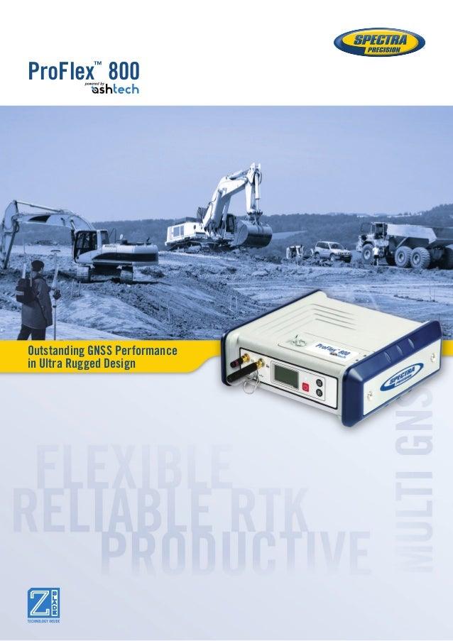 082119953499 Jual Base Station Proflex 800