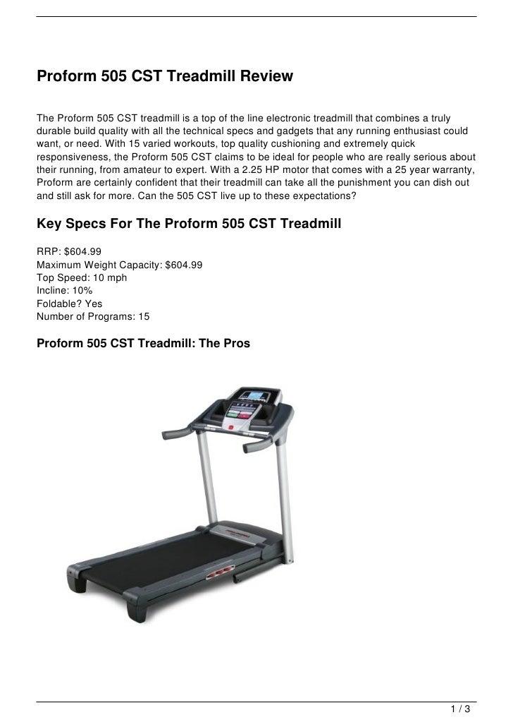 merit fitness 725t plus treadmill manual