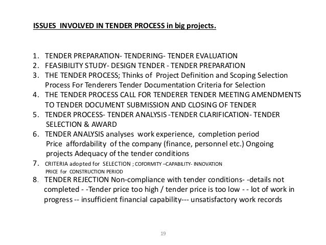 Architecture professional practice 18 19 1 tender stopboris Gallery