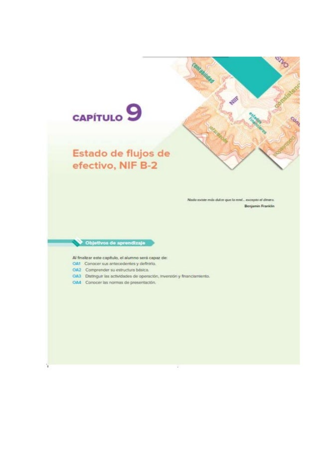 Página 202 Método directo Para compenetrarnos con las transacciones celebradas y distinguir las que originaron o aplicaron...