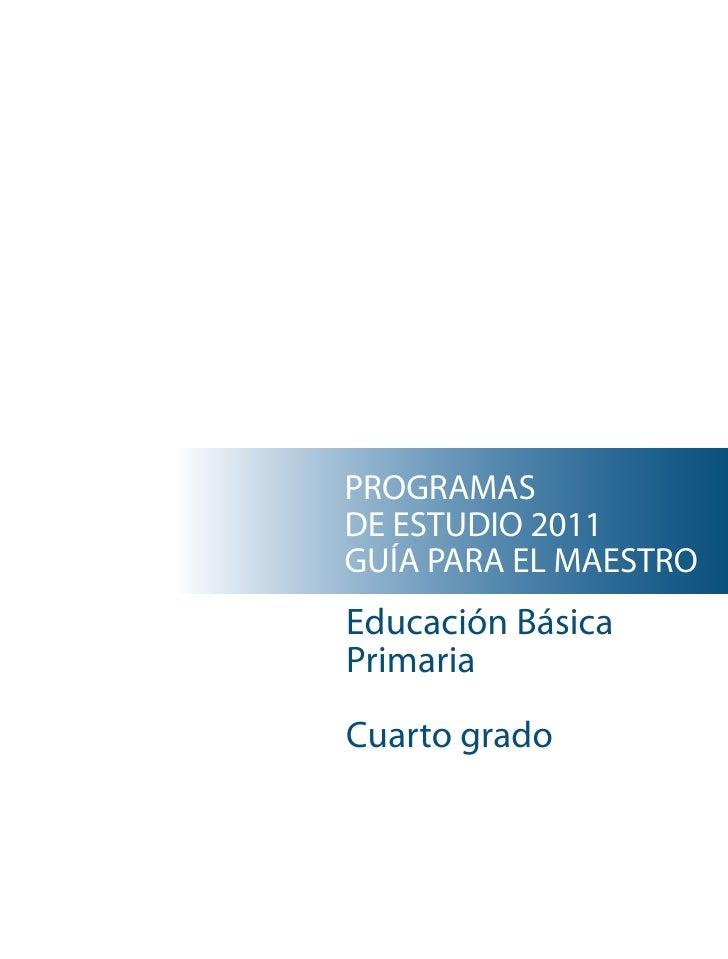 Prog4 primaria Slide 3