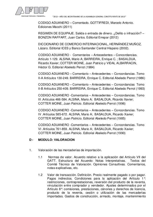 Progama de la afip - Pisos santander central hispano ...