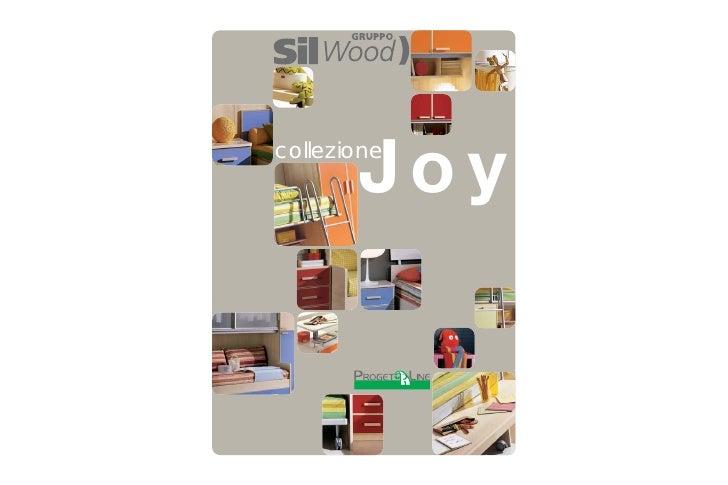 Joy collezione                 1              [1]