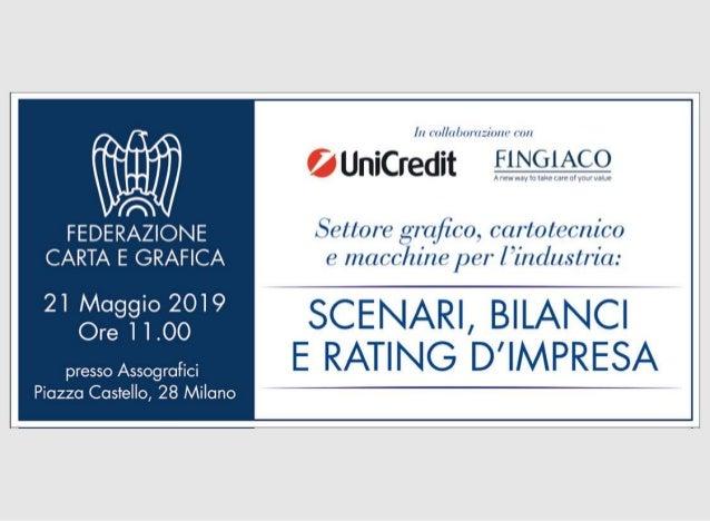 Progetto credito federazione_carta_e_grafica_il_rating