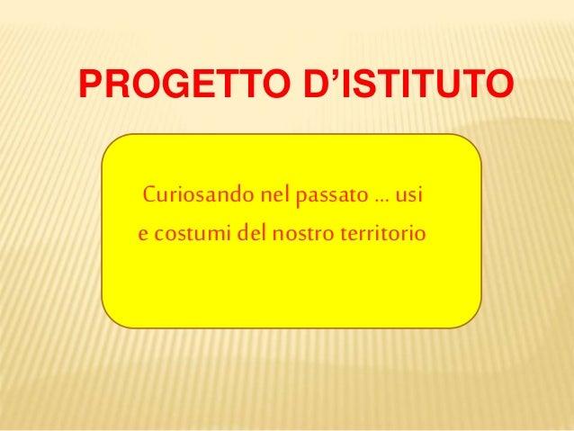 Istituto Comprensivo di Cessaniti Slide 2