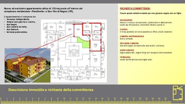 Progetto pierpaolo per corso interior design i di nad for Corso interior design napoli