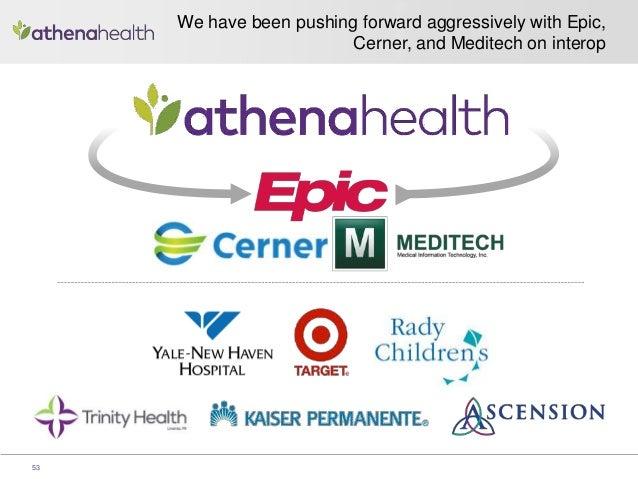 The Future Of Health Care A Prognosis For 2016