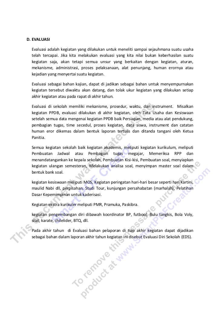 Laporan Kegiatan Maulid Nabi Dalam Bahasa Jawa Spooky H