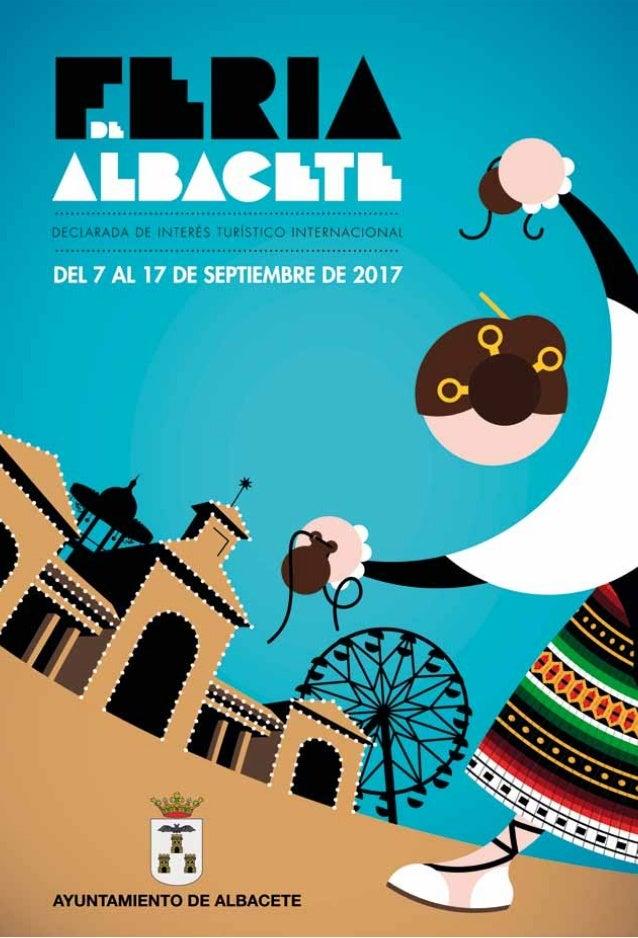Manuel Serrano López Alcalde de Albacete AL-BASIT Queridos albacetenses. Es un honor para mí poder dirigirme a todos vosot...