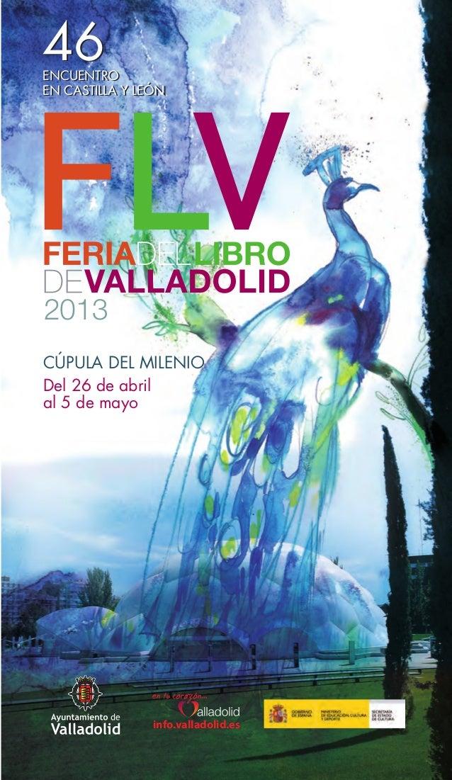 Programa 2013 - 4_Maquetación 1 01/04/13 12:23 Página 1       46       ENCUENTRO       ENCUENTRO       EN CASTILLA Y LEÓN ...