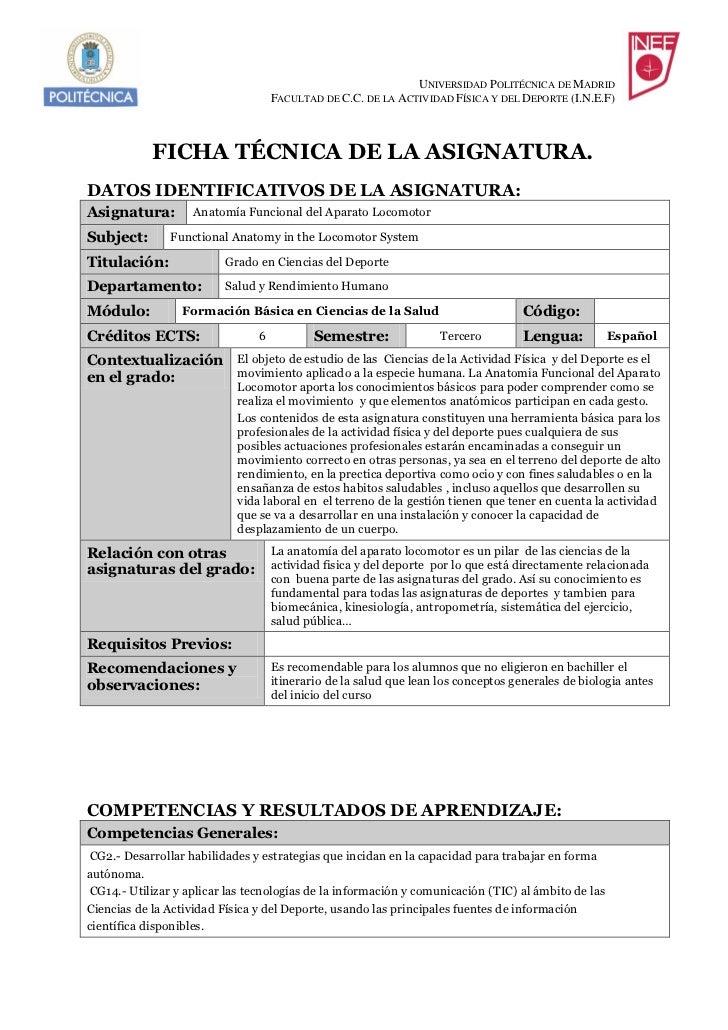 Perfecto Programa De La Anatomía Humana Galería - Anatomía de Las ...