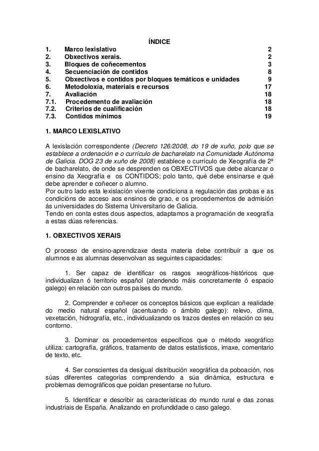 Programa de xeografía de España. IES Elviña (curso 2014-2015) 3  6. Interrelacionar mapas de redes de transporte coas do m...
