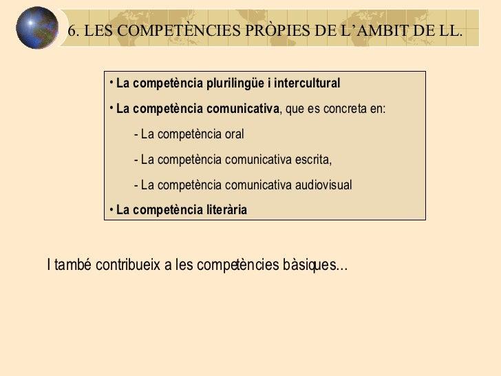 programacio per competencies