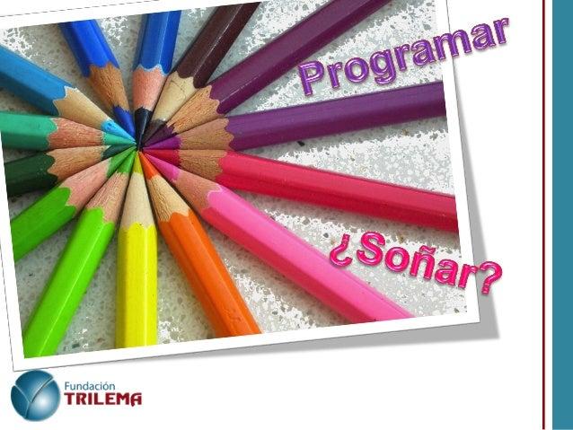 Programación Slide 2