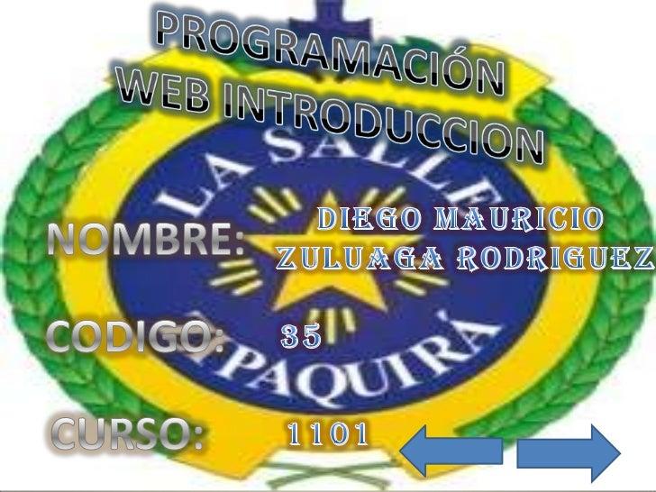 RESPUESTA                         EJEMPLO(Programar) Se designa al        • Es     un     lenguaje    deconjunto de proced...