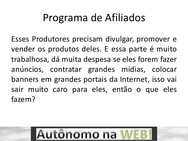 programa de afiliados ndash - photo #31