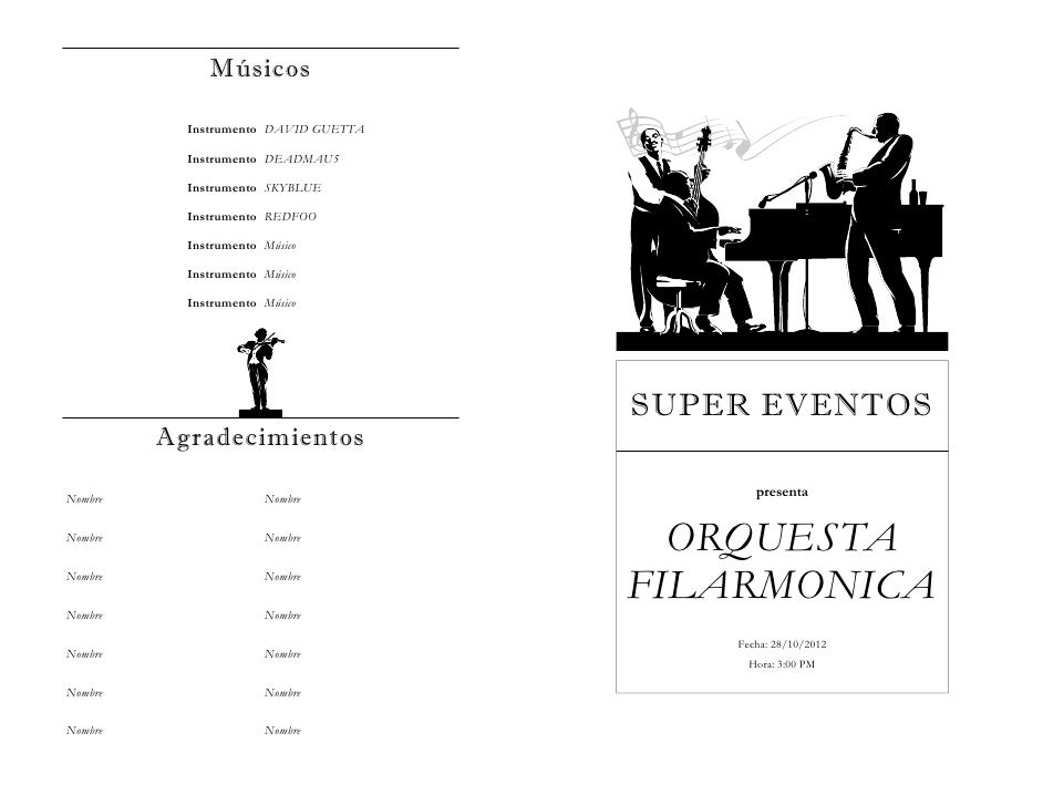 Músicos           Instrumento DAVID GUETTA           Instrumento DEADMAU5           Instrumento SKYBLUE           Instrume...