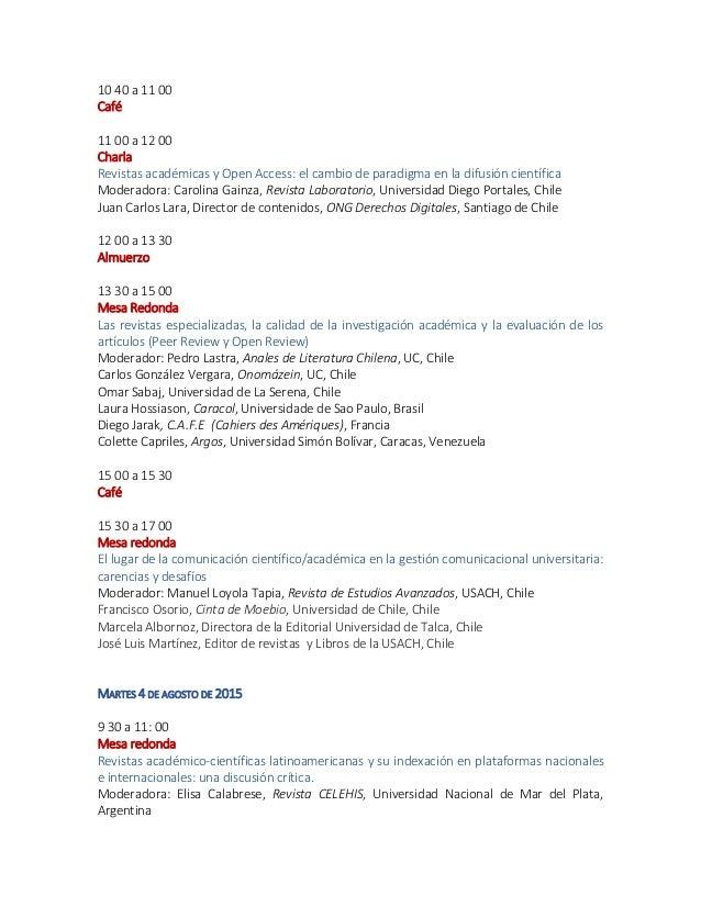 Hispamerica revista de literatura online dating 3