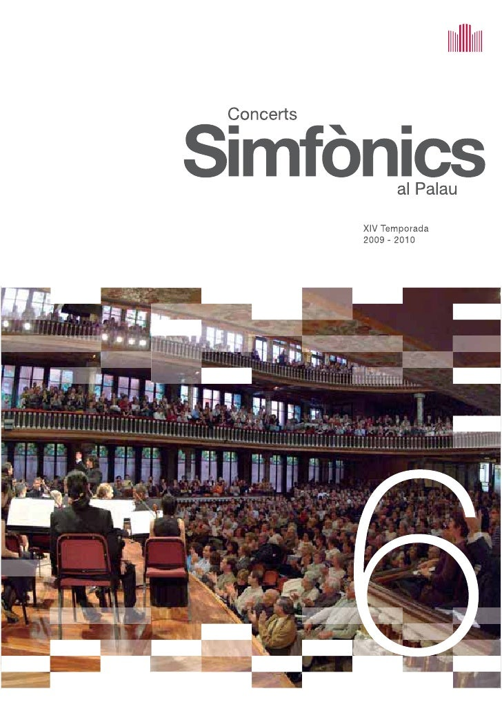 Programadema 100130 Simfonicavalles