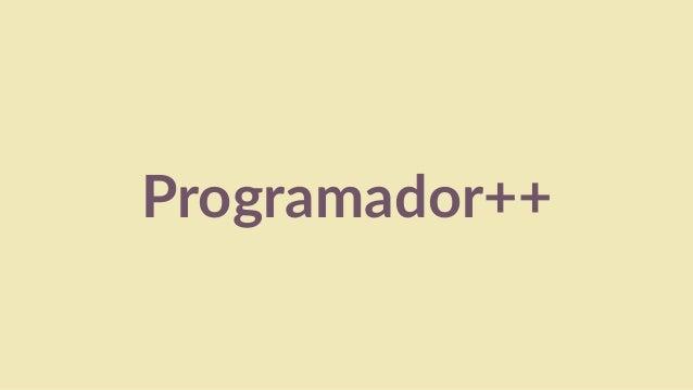 Programador++
