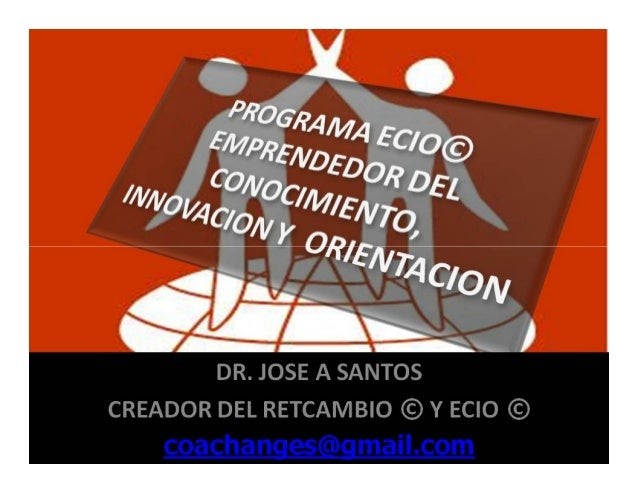 Programa ECIO