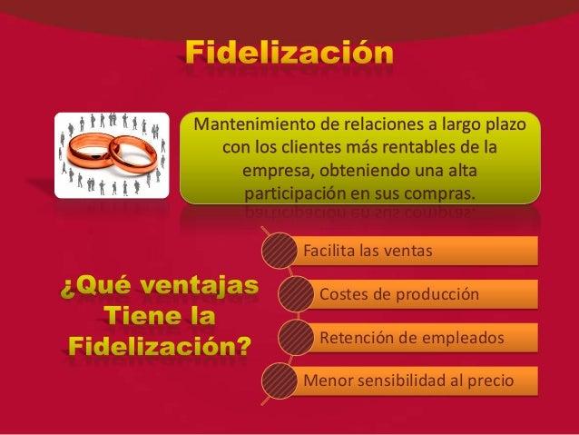 Programa Estrategico Para La Fidelización De Los Clientes Descarg