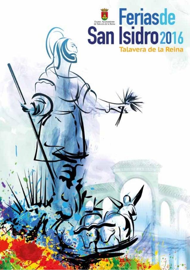 Ferias de San Isidro 2016 2 album para el recuerdo