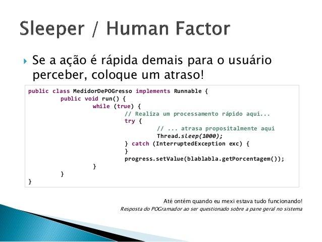        Precisa usar vários parâmetros para um método? Use um MAP! Muito usado em PHP e em Java Facilita a passagem de ...
