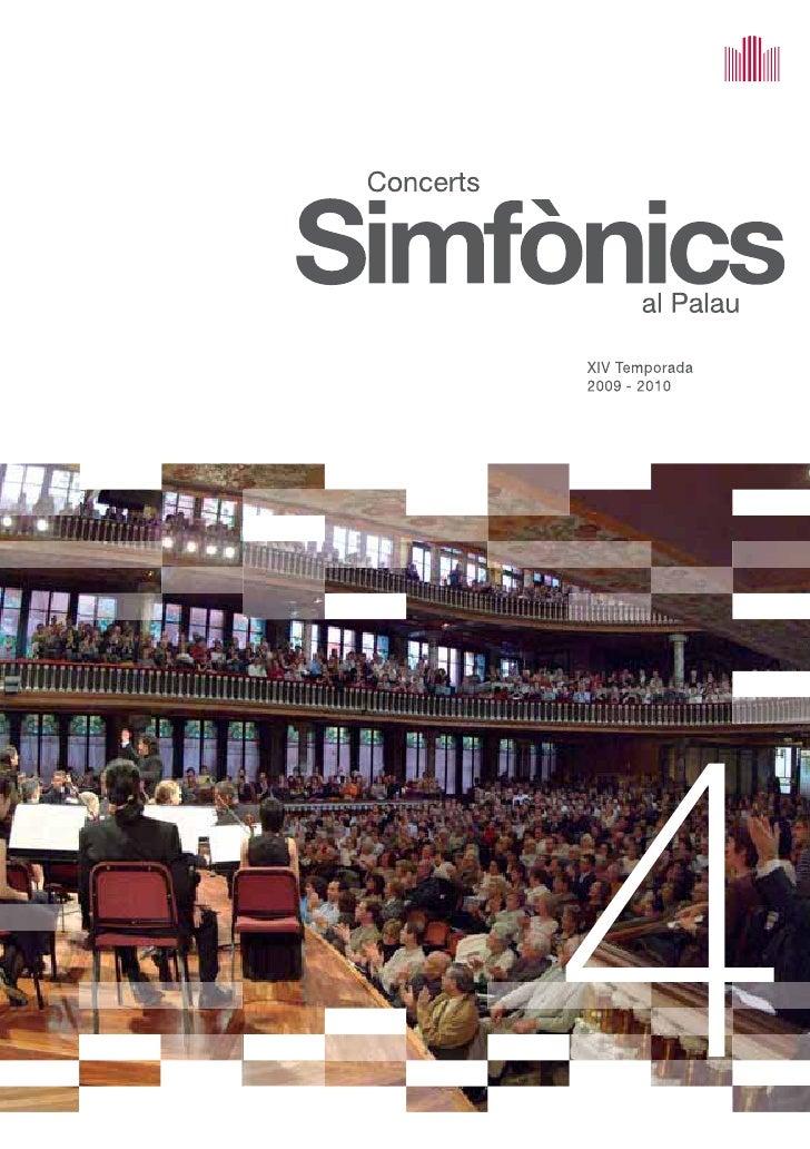 Simfonics 4 - 19-20.12.2009