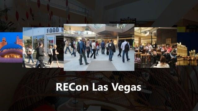 RECon Las Vegas