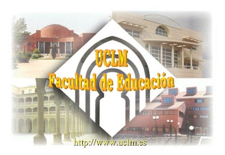 http://www.uclm.es