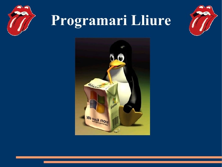 Programari Lliure