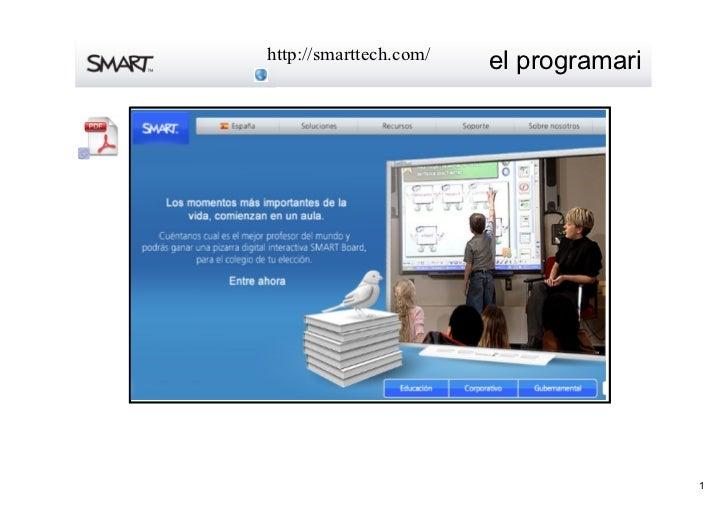 http://smarttech.com/   elprogramari                                        1