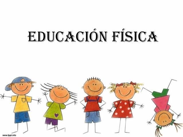 Programas 2011 educación física