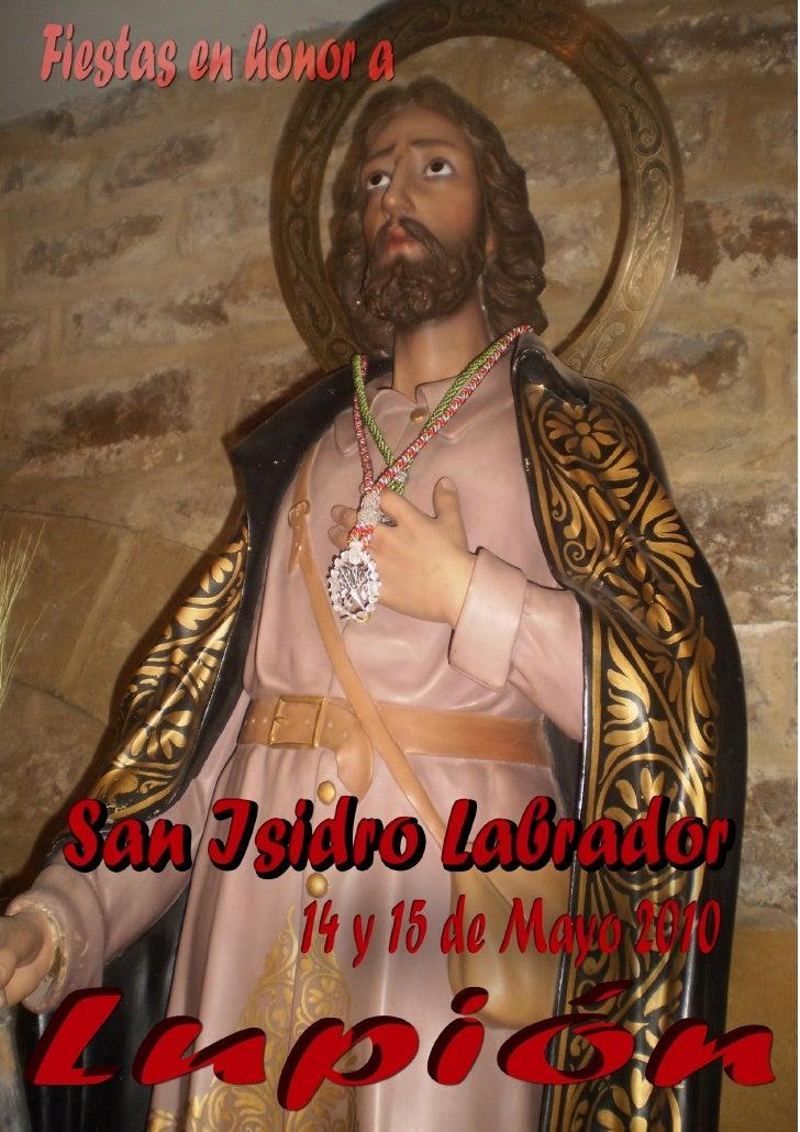 SALUDA DEL HERMANO MAYOR     Queridos amigos, un año más llegó el mes de Mayo, mes de nuestra Santísima Virgen y mes en el...