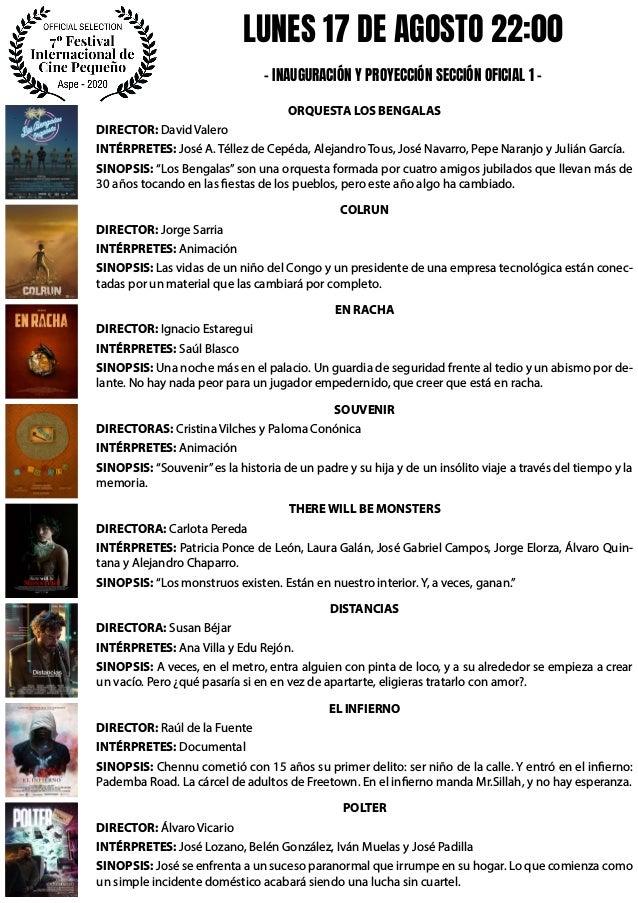 ORQUESTA LOS BENGALAS DIRECTOR: David Valero INTÉRPRETES: José A. Téllez de Cepéda, Alejandro Tous, José Navarro, Pepe Nar...