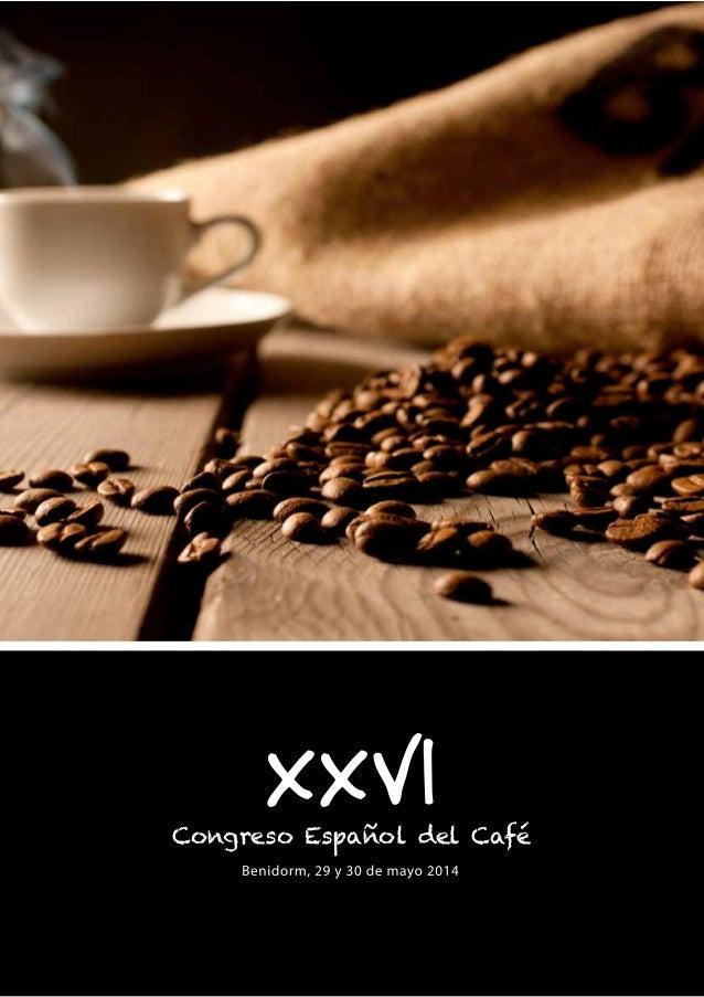 Congreso Español del Café