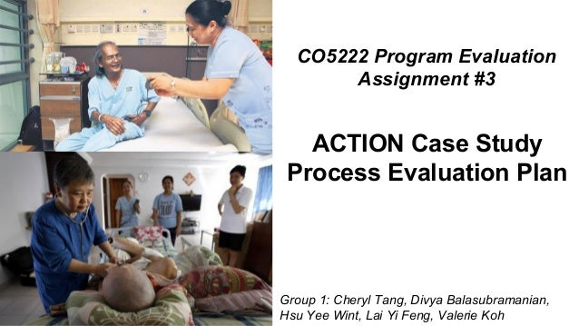 What is program evaluation lecture         compatibility mode  SP ZOZ   ukowo This case study explores the ways in which program evaluation methods are  being used to support the development and initial implementation of an  Arabic