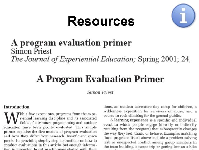 overview of program evaluation Evaluation of the texas high school completion and success grant program (cycle 1): interim report, program activities through summer 2004 (texas a&m university, february 2005) executive summary (9 pages.
