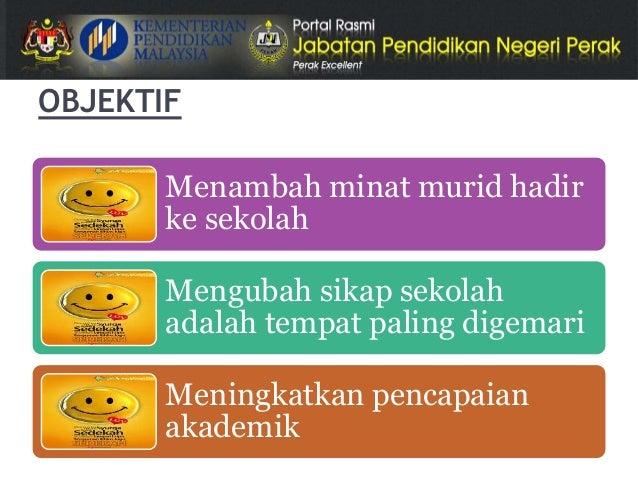 Program Jom Ke Sekolah