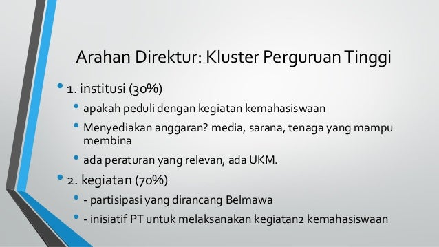 Program kreativitas mahasiswa -  PKM Tips and Tricks Slide 2
