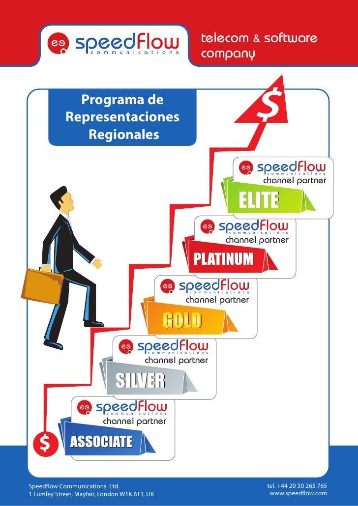 telecom & software                                                     company              Programa de            Represe...