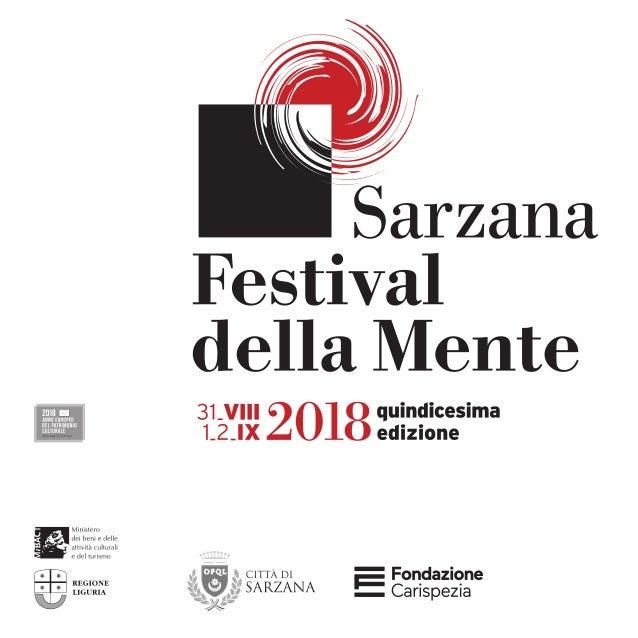 283085aa8495 Programma Festival della Mente