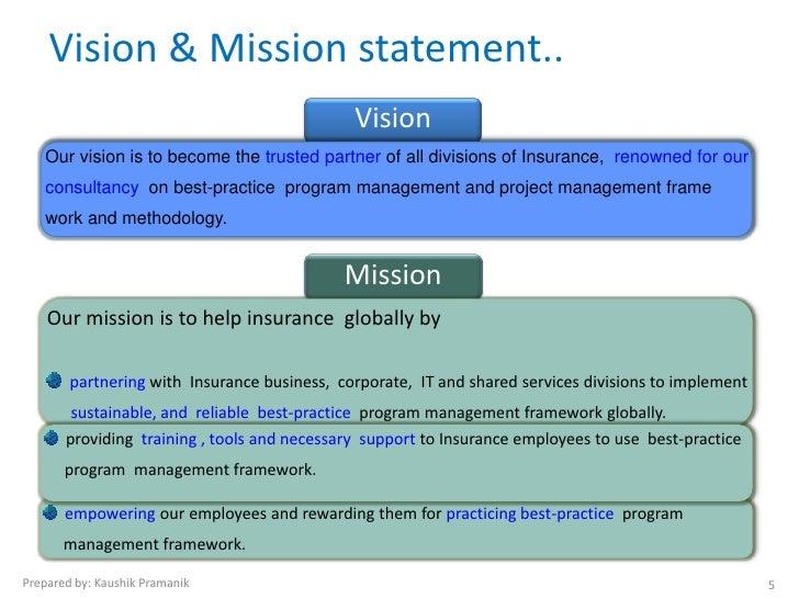 Program Management Deployment Concept Consulting