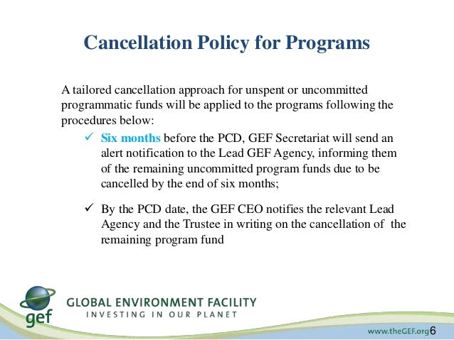 Cancellation Policy Template. medical office forms. website ...
