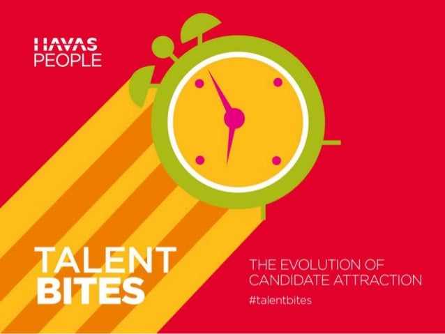 #talentbites