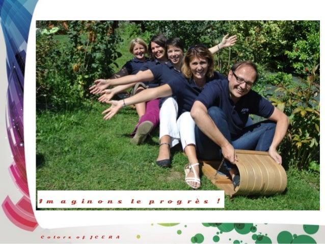 Colors Of JCERA - Programme 2015 Slide 3