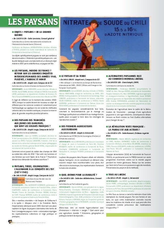 Affiche publicitaire pour le nitrate de soude du Chili, 1935 © n.debaecker – jy.populu-AD28 LES PAYSANS ■■ OBJETS « PAYSAN...